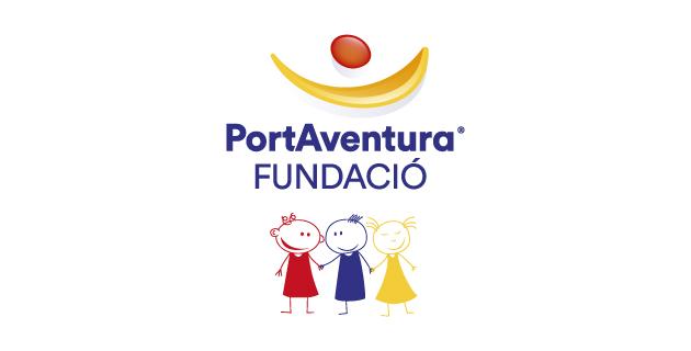 logo vector Fundació Port Aventura