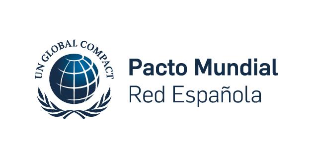 logo vector Red Española del Pacto Mundial