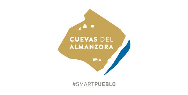 logo vector Turismo Cuevas de Almanzora