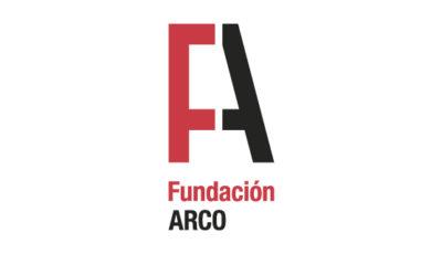logo vector Fundación Arco
