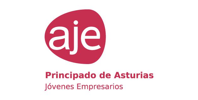 logo vector AJE Asturias