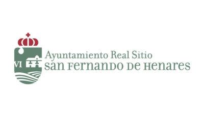 logo vector Ayuntamiento de San Fernando de Henares