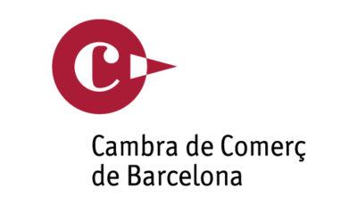 logo vector Cambra de Comerç de Barcelona