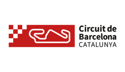 logo vector Circuit de Barcelona