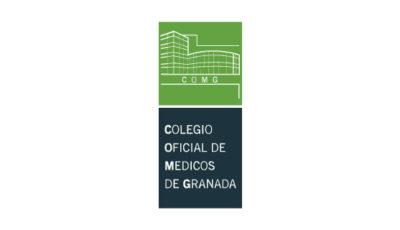logo vector Colegio Oficial de Médicos de Granada