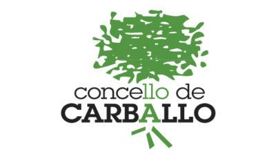 logo vector Concello de Carballo