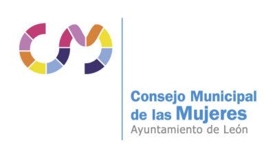 logo vector Consejo Municipal de las Mujeres León