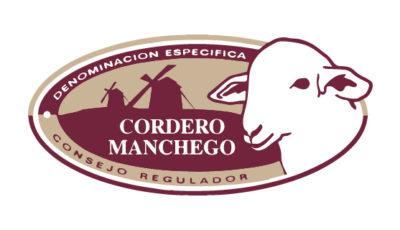 logo vector Denominación Específica Cordero Manchego