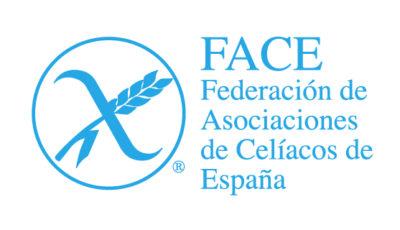 logo vector FACE