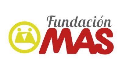 logo vector Fundación MAS