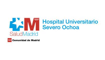 logo vector Hospital Universitario Severo Ochoa