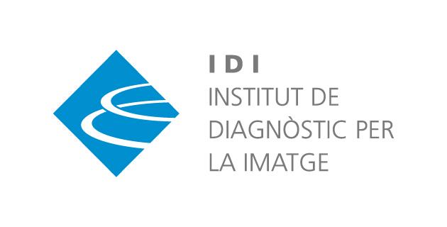 logo vector Institut de Diagnòstic per la imatge