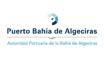 logo vector Puerto Bahía de Algeciras