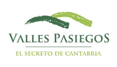 logo vector Valles Pasiegos