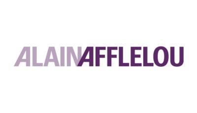 logo vector Alain Afflelou