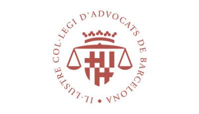 logo vector Col-legi D'Advocats de Barcelona