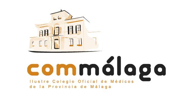 logo vector Colegio de Médicos de Málaga