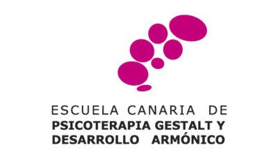 logo vector Escuela Canaria de Psicoterapia Gestalt