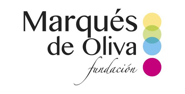 logo vector Fundación Marqués de Oliva