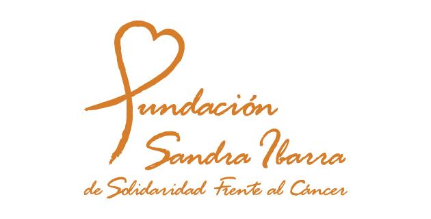 logo vector Fundación Sandra Ibarra