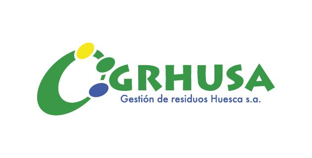logo vector GRHUSA