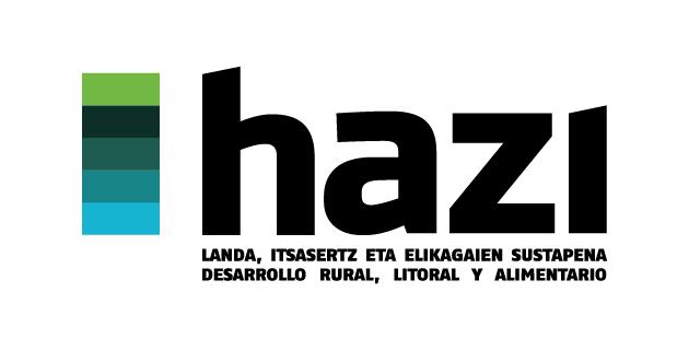 logo vector HAZI