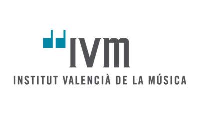 logo vector Institut Valencià de la Música