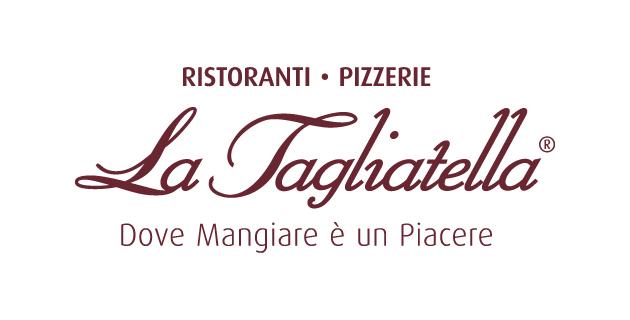 logo vector La Tagliatella