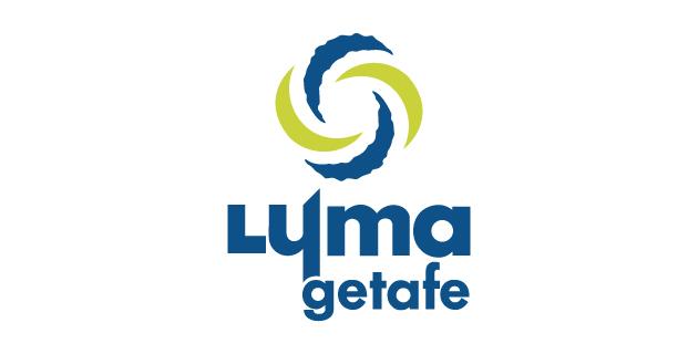 logo vector Lyma Getafe