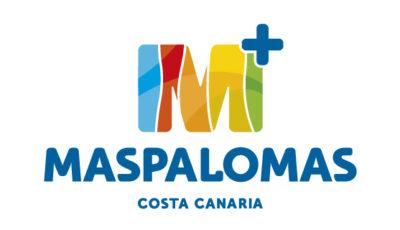 logo vector Turismo Maspalomas