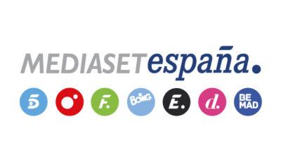 logo vector Mediaset