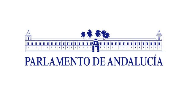 logo vector Parlamento de Andalucía