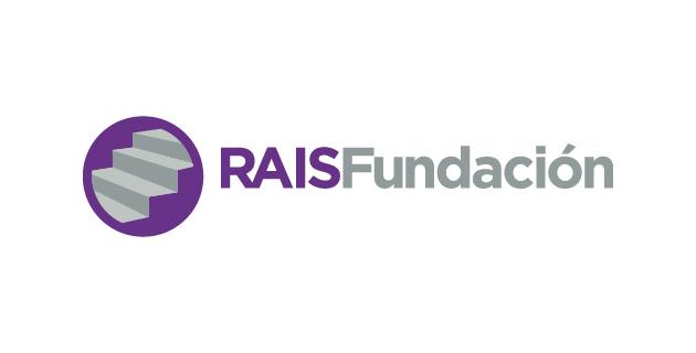 logo vector RAIS Fundación