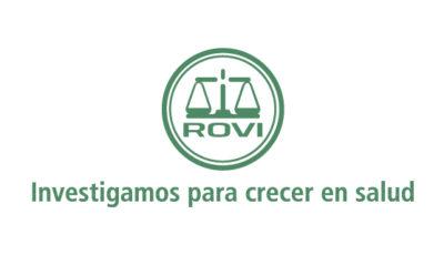 logo vector ROVI