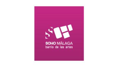 logo vector Soho Málaga