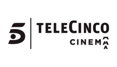 logo vector Telecinco cinema