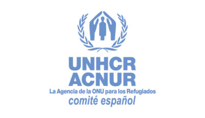 logo vector ACNUR Comité Español