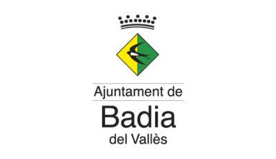 logo vector Ajuntament de Badia del Vallès