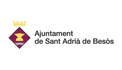 logo vector Ajuntament de Sant Adrià de Besòs