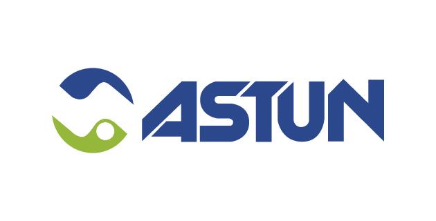 logo vector Astun