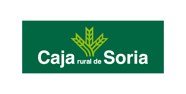 Logo vector caja rural de soria for Caja rural de soria oficinas
