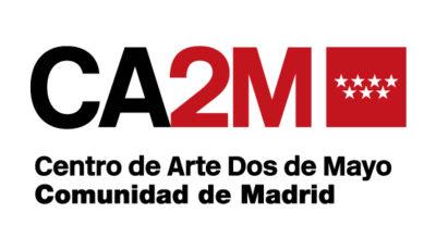 logo vector Centro de Arte Dos de Mayo
