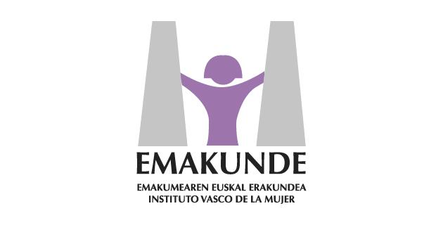 logo vector Emakunde