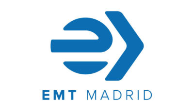 logo vector EMT Madrid