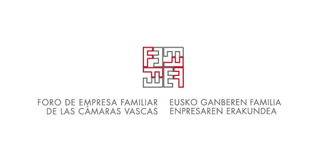 logo vector Foro de Empresa Familiar de las Cámaras Vascas