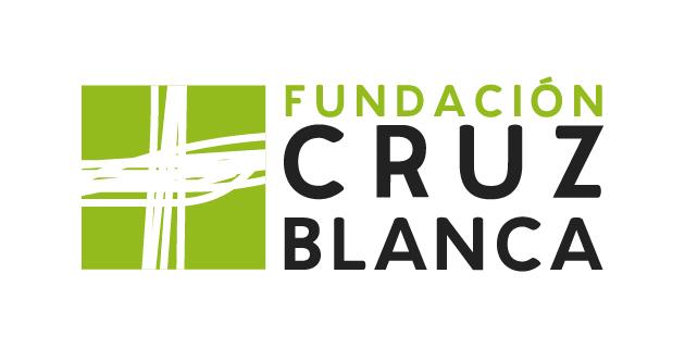 logo vector Fundación Cruz Blanca