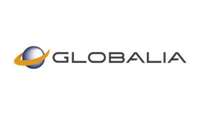 logo vector Globalia