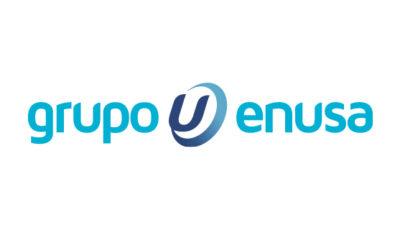 logo vector Grupo Enusa