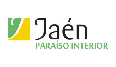 logo vector Jaén Paraiso Interior