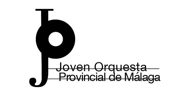 logo vector Joven Orquesta Provincial de Málaga